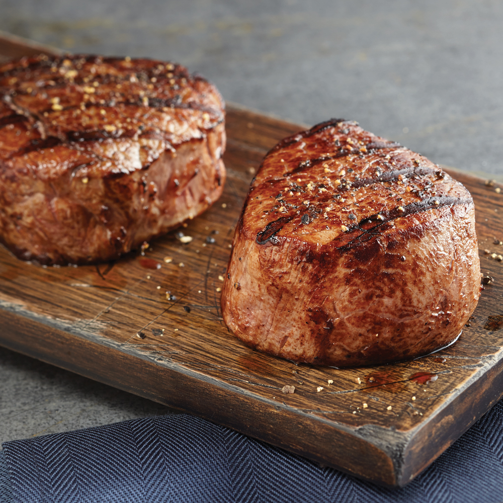 Add-On Steaks
