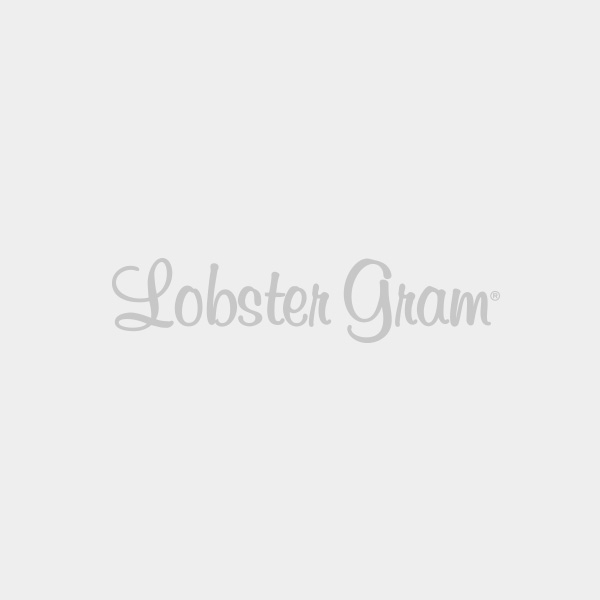 Lobster-licious Gram for Three