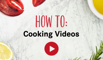 cooking videos - live lobster cooking videos